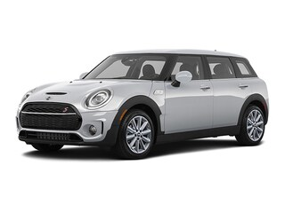 New 2020 MINI Clubman Cooper S Wagon for sale in Torrance, CA at South Bay MINI