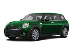 Used 2020 MINI Clubman Cooper S Wagon For Sale in Portland, OR