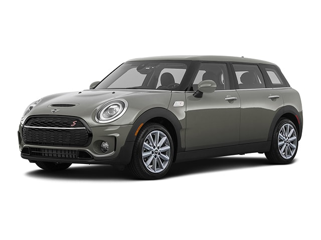 Featured used 2020 MINI Clubman Cooper S Wagon for sale in Shelburne, VT