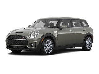 Used 2020 MINI Clubman Cooper S Wagon in Shelburne, VT