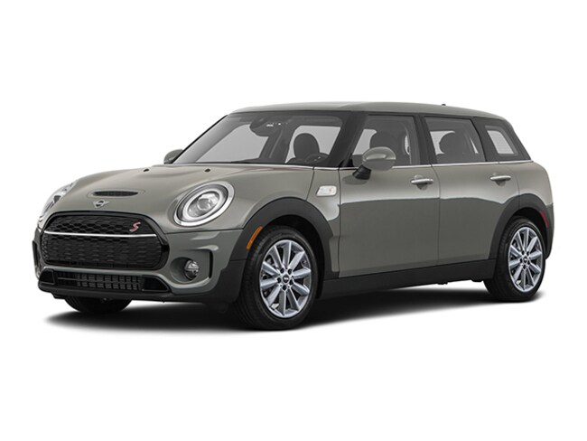 2020 MINI Clubman Cooper S Station Wagon