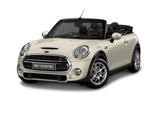 New 2020 MINI Convertible Cooper S Convertible For sale in Portland, OR