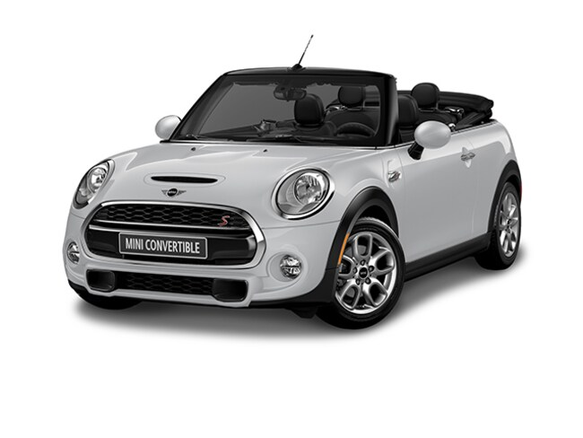 2020 MINI Convertible Cooper S Convertible For Sale in West Palm Beach, FL