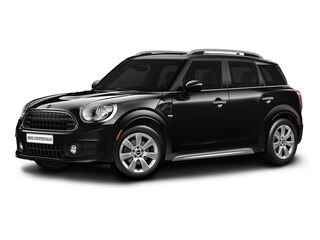 2020 MINI Countryman Cooper