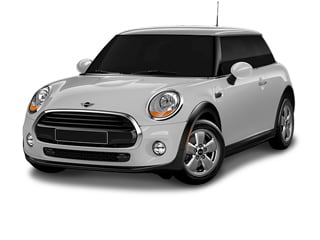 2020 MINI Hardtop 2 Door Hatchback White Silver Metallic