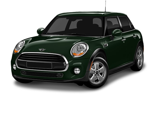 2020 MINI Hardtop 4 Door Hatchback