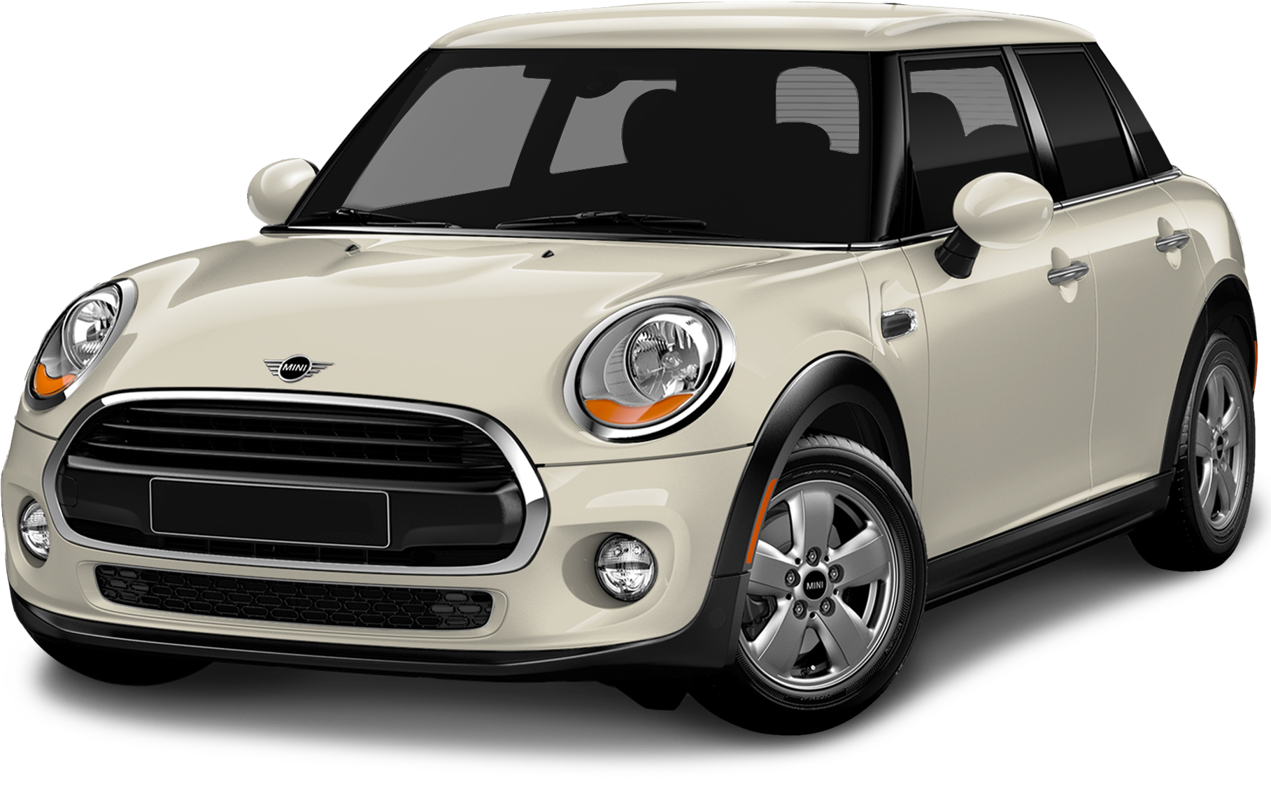 2020 MINI Hardtop 4 Door Hatchback Cooper