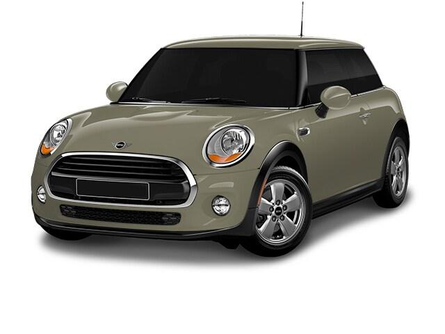 2020 MINI Hardtop 2 Door Cooper Car
