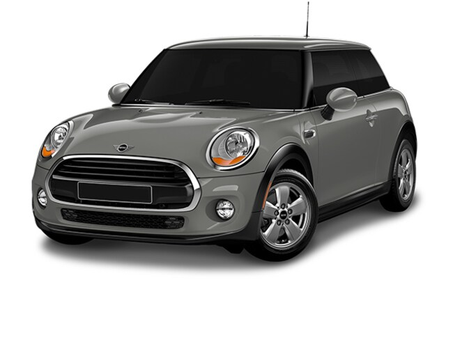 2020 MINI Hardtop 2 Door Cooper FWD Car
