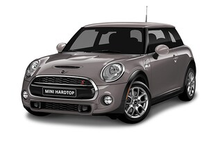 2020 MINI Hardtop 2 Door Cooper S Hatchback