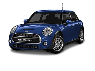 2020 MINI Hardtop 4 Door Cooper S Car