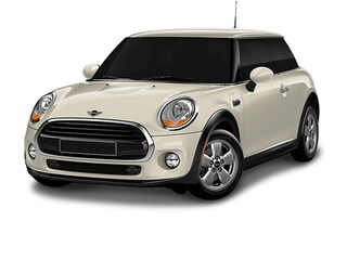 New 2020 MINI Hardtop 2 Door Oxford Edition FWD Hatchback for sale in Charlotte, NC