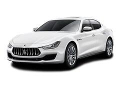 New 2020 Maserati Ghibli Base Sedan Miami