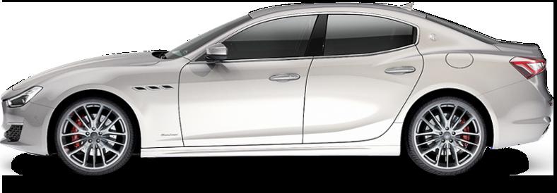 2020 Maserati Ghibli Sedan