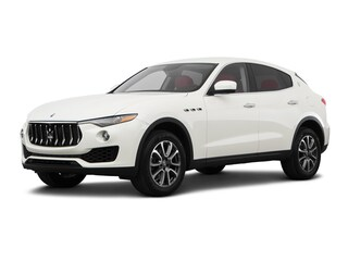New 2020 Maserati Levante Base SUV for sale near you in Millbury, MA