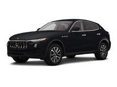 2020 Maserati Levante Base SUV