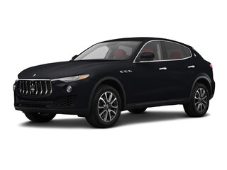 New 2020 Maserati Levante SUV for sale near you in Millbury, MA