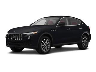 New 2020 Maserati Levante SUV for sale in Warwick RI