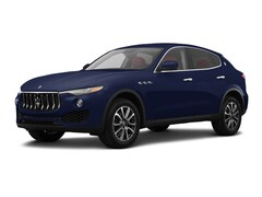 New 2020 Maserati Levante GranLusso SUV Near Miami
