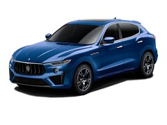 2020 Maserati Levante GranSport SUV