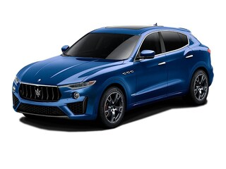 New 2020 Maserati Levante GranSport SUV For Sale in Grandville, MI