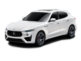 New 2020 Maserati Levante S GranSport SUV for sale in Warwick RI