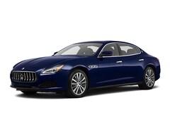 2020 Maserati Quattroporte S Q4 Sedan
