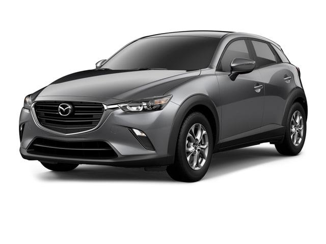 Heritage Mazda Towson >> 2020 Mazda Mazda CX-3 SUV Digital Showroom | Heritage Mazda Towson