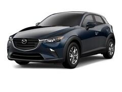 New 2020 Mazda Mazda CX-3 Sport SUV for sale in Huntsville, AL at Hiley Mazda of Huntsville