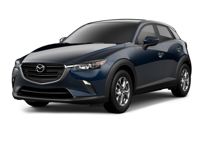 2020 Mazda Mazda CX-3 Sport SUV for sale in Hyannis, MA at Premier Mazda