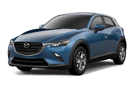 2020 Mazda Mazda CX-3 SUV