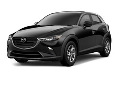 new 2020 Mazda Mazda CX-3 Sport SUV for sale in baltimore md