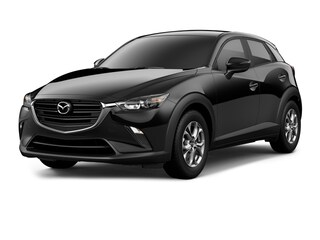 New 2020 Mazda Mazda CX-3 Sport SUV in Burlington, VT