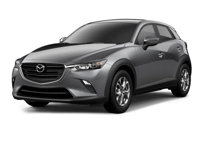 New 2020 Mazda Mazda CX-3 Sport SUV in Danbury