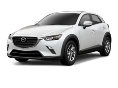 New 2020 Mazda Mazda CX-3 For Sale in West Chester