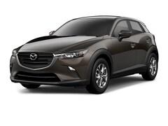 2020 Mazda CX-3 Sport SUV