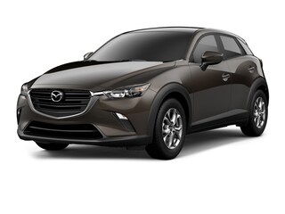New 2020 Mazda Mazda CX-3 Sport SUV For Sale in Burlington, VT