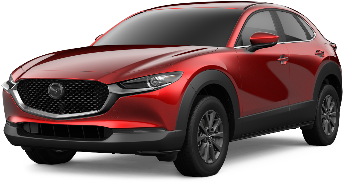 Mazda CX-30 inventory for sale image