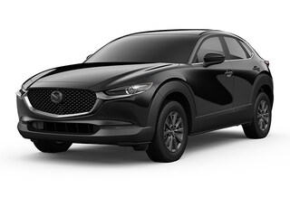 2020 Mazda Mazda CX-30 Base SUV