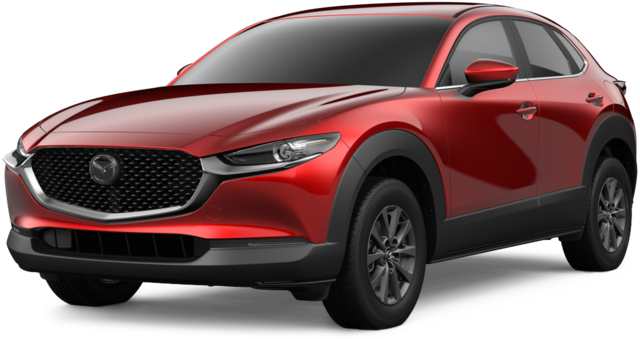 2020 Mazda Mazda CX-30 SUV