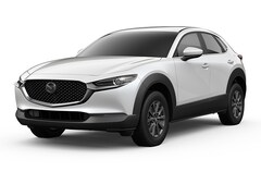 2020 Mazda Mazda CX-30 Base SUV
