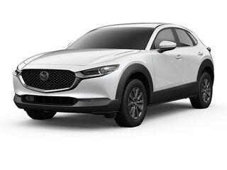 New 2020 Mazda Mazda CX-30 Base SUV For Sale in Burlington, VT