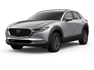 2020 Mazda Mazda CX-30 All-wheel Drive SUV