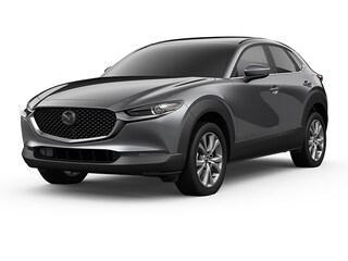 2020 Mazda Mazda CX-30 Preferred Package SUV