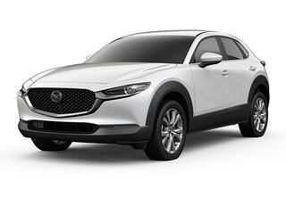 New 2020 Mazda Mazda CX-30 Preferred Package SUV for sale in Worcester, MA