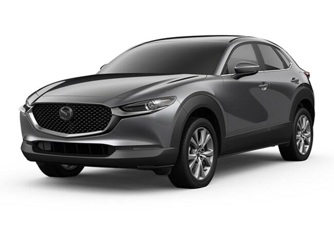 2020 Mazda Mazda CX-30 Premium Package SUV for sale in Hyannis, MA at Premier Mazda