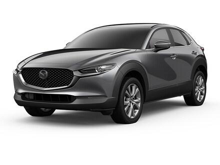 2020 Mazda Mazda CX-30 Select SUV