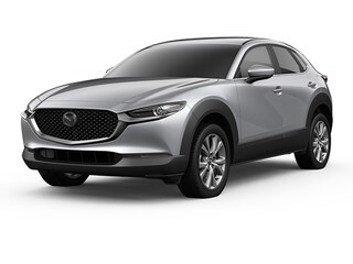 new Mazda vehicles 2020 Mazda Mazda CX-30 Select Package SUV 3MVDMBCLXLM116877 for sale near you in Canton, OH