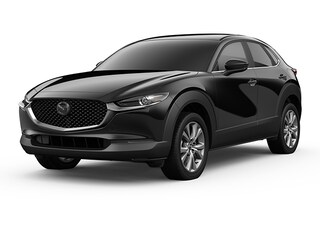 New 2020 Mazda Mazda CX-30 Select Package SUV Kahului, HI