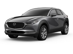 New 2020 Mazda Mazda CX-30 Select Package SUV 3MVDMACL4LM118411 for sale in Santa Maria, CA